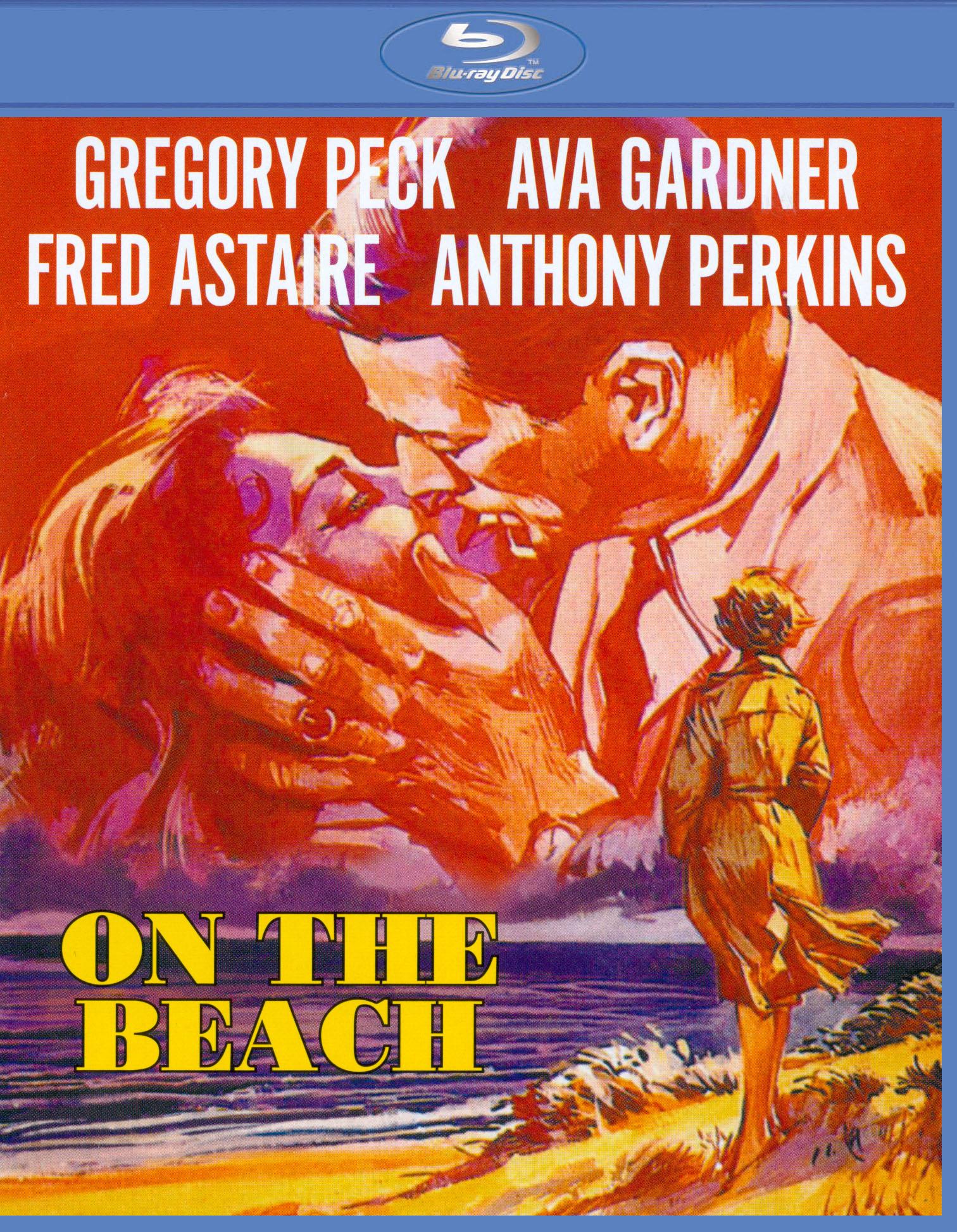 On The Beach [blu-ray] 25366602