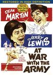 At War With The Army [dvd] [english] [1950] 25367202