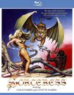 Sorceress [blu-ray] 25367307