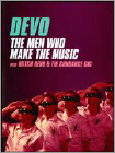 Men Who Make The Music / Butch Devo & The Sundance (DVD)
