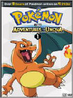 Pokemon: Black & White Adventures In Unova Set 1 (DVD)