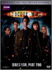Doctor Who: Series Four - Part Two (DVD) (2 Disc)