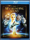 The Neverending Story (Blu-ray Disc) (Anniversary Edition) 1984