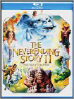 The Neverending Story II: The Next Chapter (Blu-ray Disc) 1991