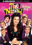 The Nanny: The Complete First & Second Season [4 Discs] (dvd) 25375703
