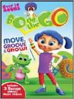 Bo On The Go: Move Groove & Grow - 29 Eps (DVD) (3 Disc)
