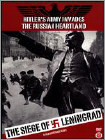 The Siege of Leningrad (DVD) (Black & White/) (Eng/Ger) 2013