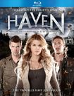 Haven: The Complete Fourth Season [4 Discs] [blu-ray] 25375903