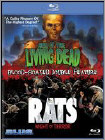 Hell Of The Living Dead / Rats Night Of Terror (blu-ray Disc) 25376404