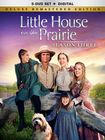 Little House On The Prairie: Season Three [5 Discs] (dvd) 25377275