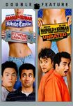 Harold & Kumar Go To White Castle/harold & Kumar Escape From Guantanamo Bay (dvd) 2539393