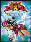 Yu-Gi-Oh: Zexal Season 1 - Vol 1 (DVD) (2 Disc)
