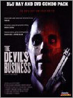 The Devil's Business (Blu-ray Disc) (2 Disc) (Eng) 2011