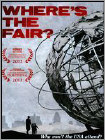 Where's the Fair? (DVD) 2013