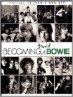 David Bowie: Becoming David Bowie (DVD) (2 Disc) 2014