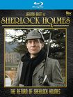 The Return Of Sherlock Holmes [3 Discs] [blu-ray] 25418568