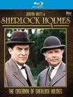 The Casebook Of Sherlock Holmes [2 Discs] [blu-ray] 25418577