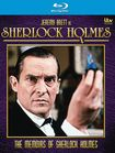 The Memoirs Of Sherlock Holmes [2 Discs] [blu-ray] 25418586