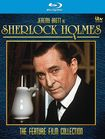Sherlock Holmes Feature Film Collection [2 Discs] [blu-ray] 25418595