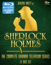 Sherlock Holmes: The Complete Series [2 Discs] [blu-ray] 25418604