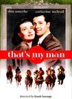 That's My Man [dvd] [english] [1947] 25422879
