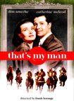 That's My Man [dvd] [english] [1947] 25422879
