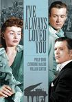 I've Always Loved You (dvd) 25422897