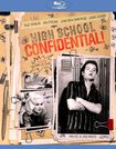 High School Confidential [blu-ray] 25422933