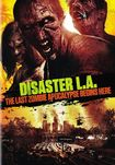 Disaster L.a. (dvd) 25423678