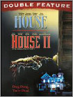 House Double Feature [2 Discs] (DVD) (Eng)