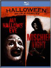 Halloween Double Feature (blu-ray Disc) 25430594