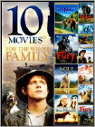 10-Movies For The Whole Family (2 Disc) (DVD)