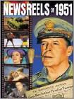 Newsreels of 1951, Vol. 1 (DVD) (Black & White) 1951