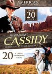 Hopalong Cassidy: Ultimate Collector's Edition, Vol. 2 [4 Discs] (dvd) 25431074