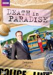 Death In Paradise: Season Two [2 Discs] (dvd) 25431884