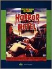 Horror Hotel (DVD) 1960