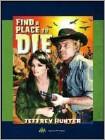 Find a Place to Die (DVD) 1968