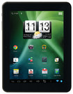 Mach Speed - Trio Stealth G2 8 inch Tablet with 8GB Memory - Black