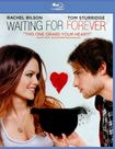 Waiting For Forever [blu-ray] 2544039