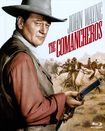 The Comancheros [50th Anniversary] [digibook] [blu-ray] 2544066