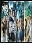 Hawaii Five-0: Season 1-4 [25 Discs] (Boxed Set) (DVD)