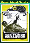 The Flying Guillotine [dvd] [english] [1975] 25447038
