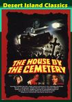 House By The Cemetery (dvd) 25447116