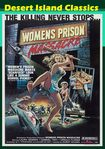Women's Prison Massacre (dvd) 25447893