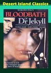 Bloodbath Of Dr. Jekyll [dvd] [english] [1981] 25447975