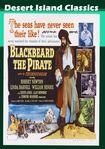 Blackbeard The Pirate (dvd) 25456983