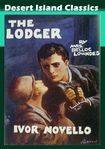 The Lodger (dvd) 25457045