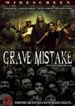 Grave Mistake [dvd] [2008] 25490139