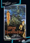 House On Haunted Hill (dvd) 25490734