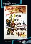 Jack And The Beanstalk (dvd) 25490743